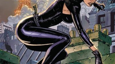 Catwoman (Batman Vol. 3 #76)