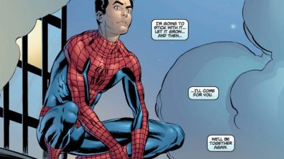 Peter Parker (The Amazing Spider-Man Vol. 2 #29)