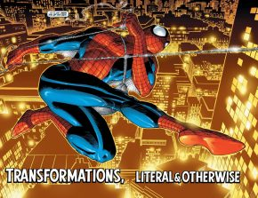 The Amazing Spider-Man Vol. 2 #30