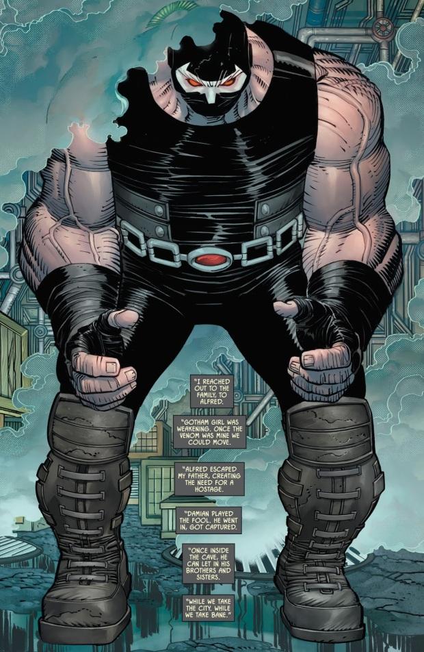 From –Batman Vol. 3 #81