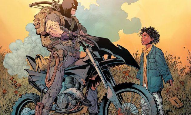 Batman (Batman Vol. 2 #21)