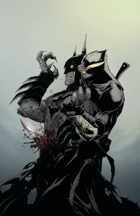 Batman Vol. 2 #5