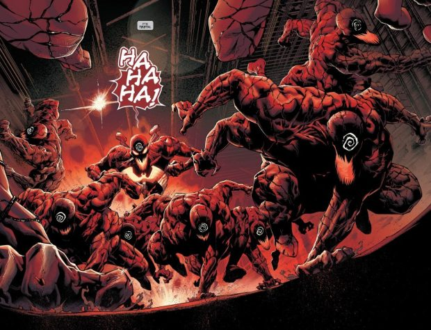 Carnage (Absolute Carnage #1)