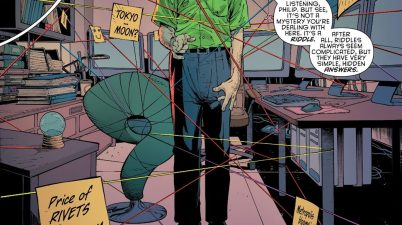 The Riddler (Batman Vol. 2 #21)