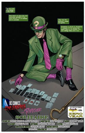 The Riddler (Batman Vol. 2 #23.2) 2