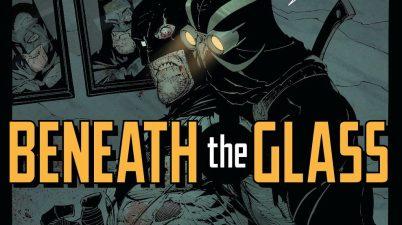 the talon Batman Vol. 2 #5