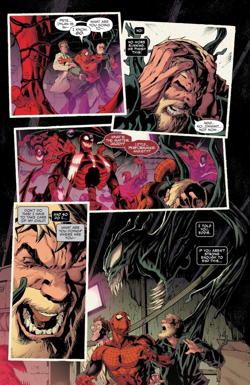 Venom Hulk (Absolute Carnage #3)