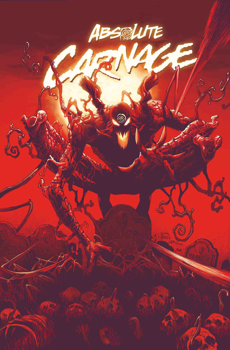 Absolute Carnage Vol 1