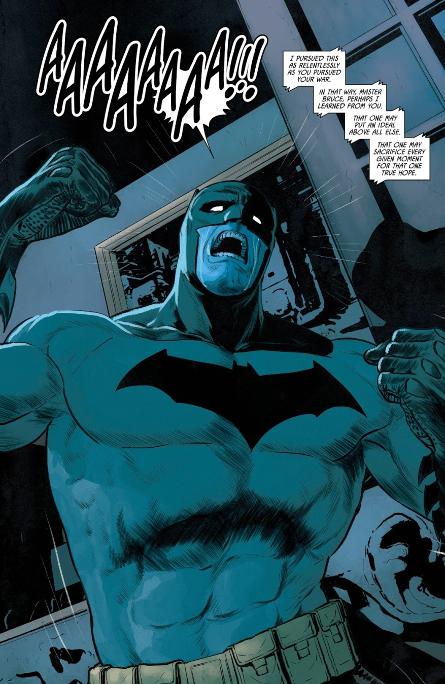 Batman Vol. 3 #83