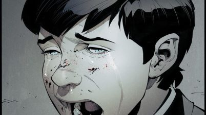 Bruce Wayne (Batman Vol. 2 #29)