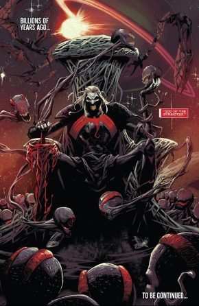 Knull (Venom Vol. 4 #3)