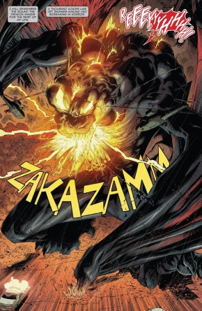 Spider-Man Miles Morales Takes Down The Grendel Symbiote