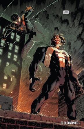 Spider-Man Miles Morales (Venom Vol. 4 #2)