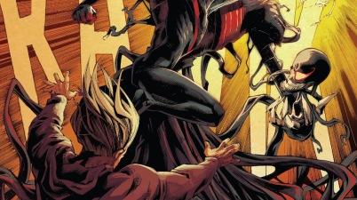 Spider-Man Miles Morales (Venom Vol. 4 #4)