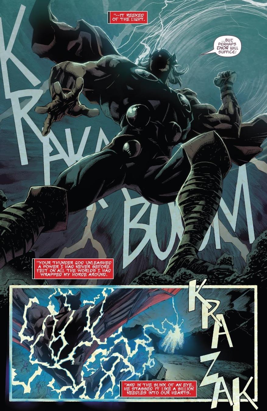 Thor (Venom Vol. 4 #4)