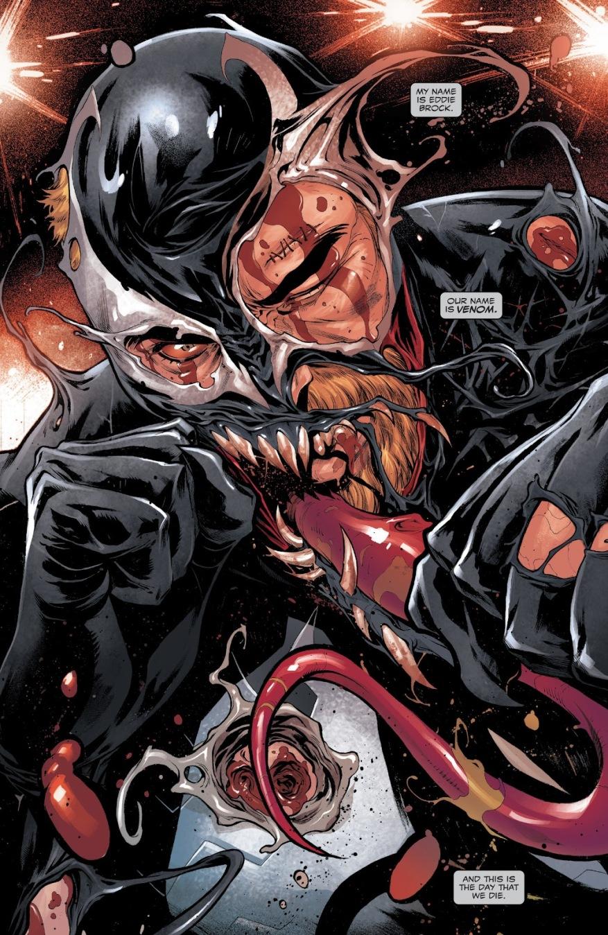 Venom Vol. 4 #17
