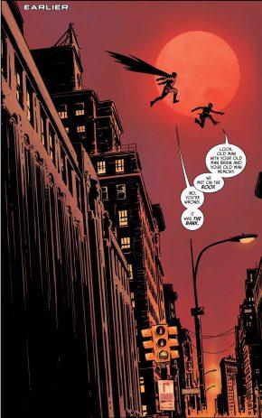 Batman And Catwoman (Batman Vol. 3 #84)