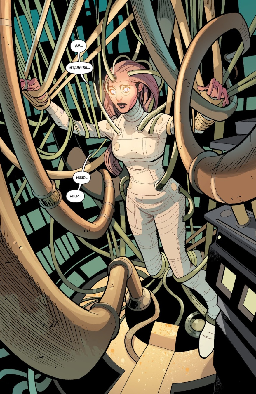 Starlabs-Experiments-On-Starfire-Teen-Titans-Earth-1-