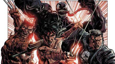 Savage Avengers #5