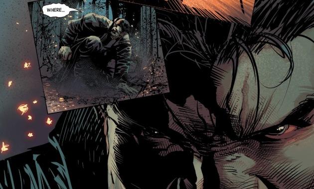 The Punisher (Savage Avengers #2)