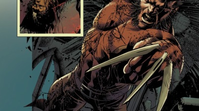 Wolverine (Savage Avengers #2)