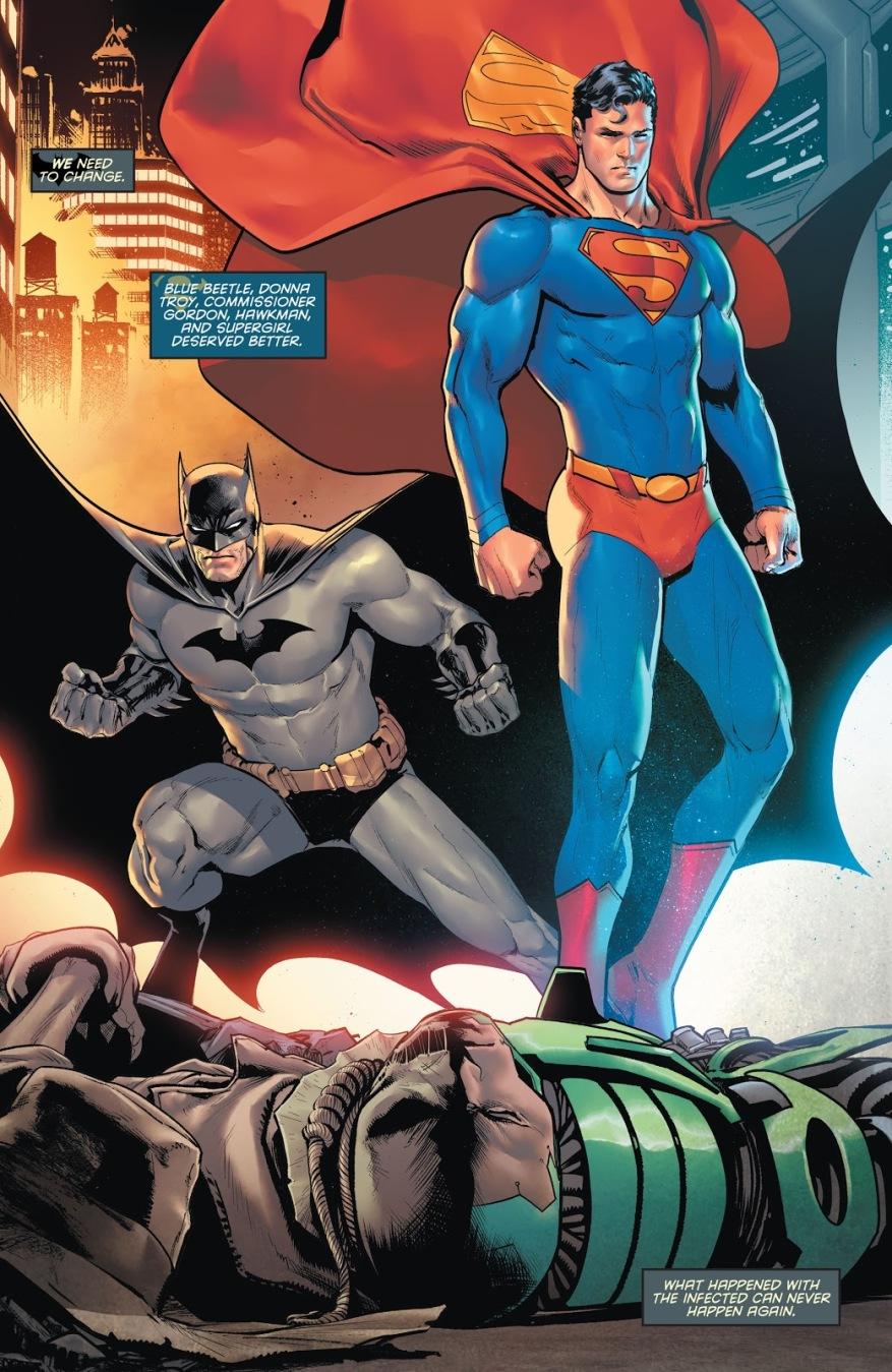 From – Batman/Superman Vol. 2 #6