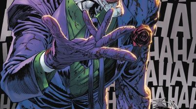 The Joker (Batman Vol. 3 #85)
