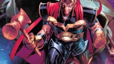Beta Ray Bill (Thor Vol. 6 #2)