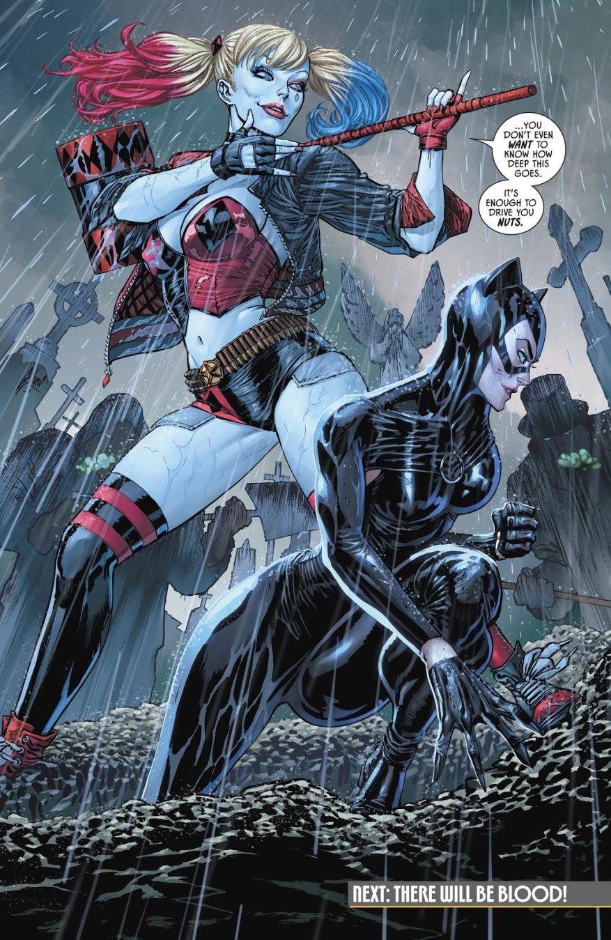 Harley Quinn (Batman Vol. 3 #88)