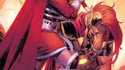 Lady Sif (Thor Vol. 6 #3)