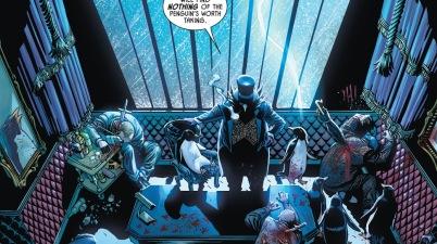 The Penguin (Batman Vol. 3 #87)