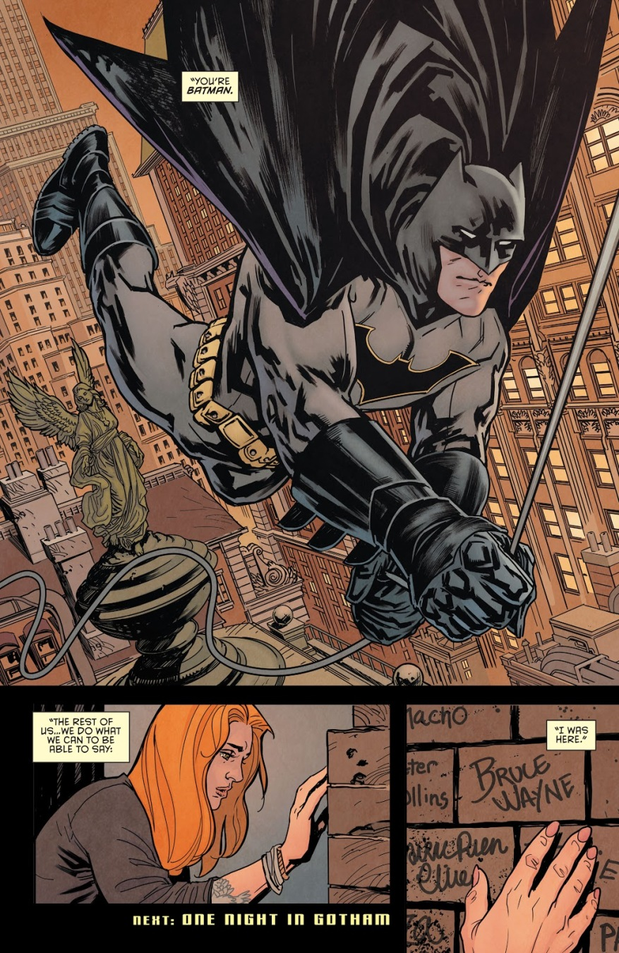 From –Batman Vol. 2 #50