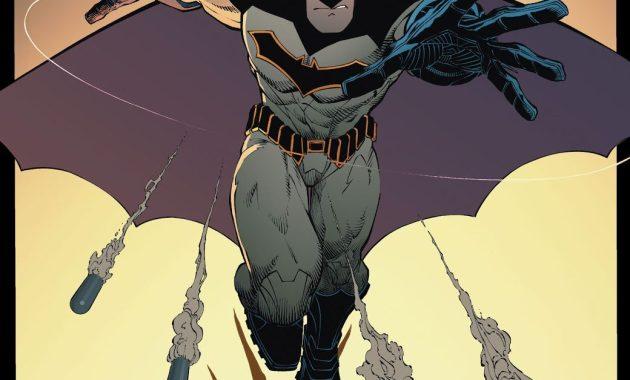 Batman Vol. 2 #50