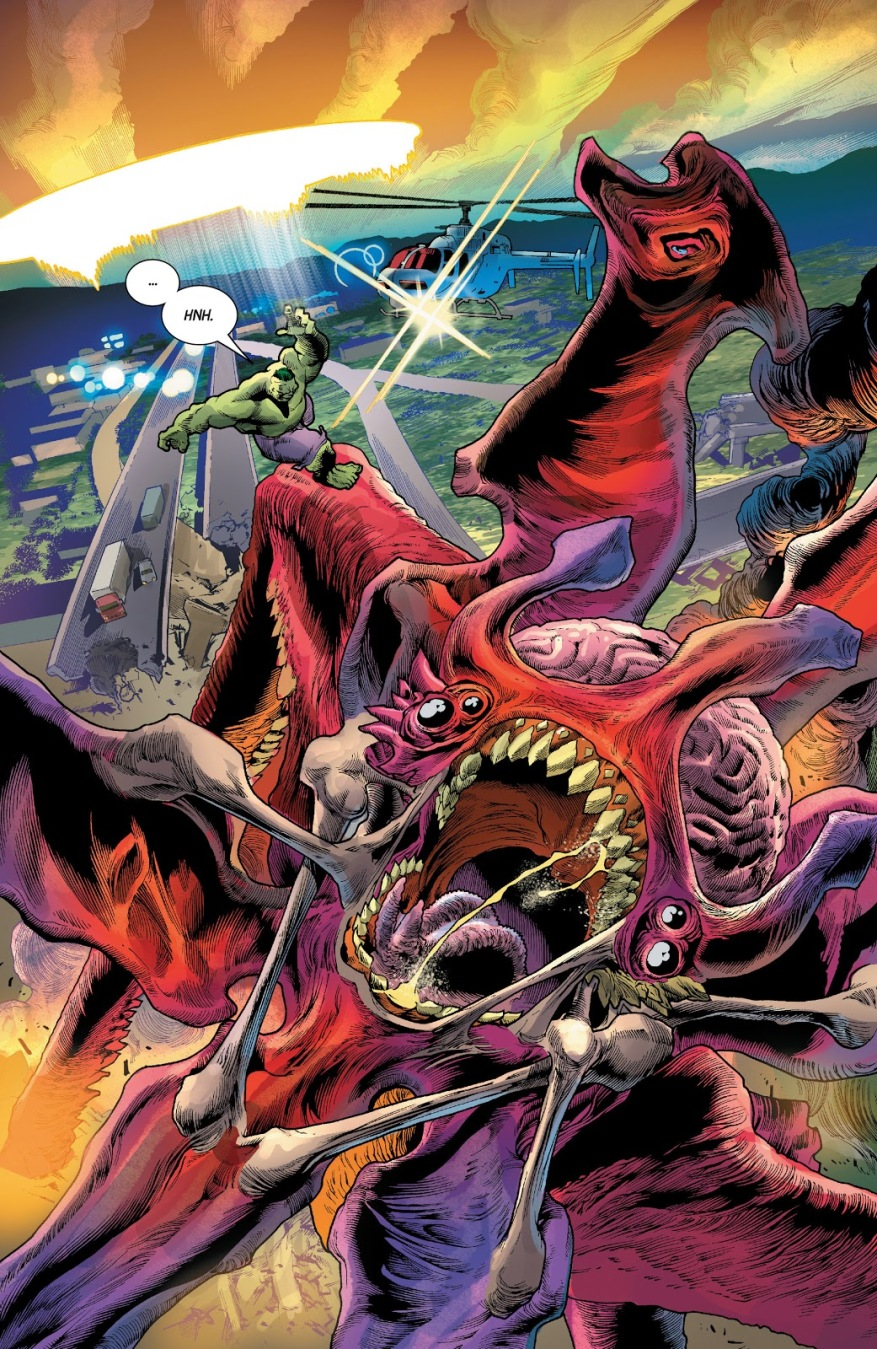The Immortal Hulk #29
