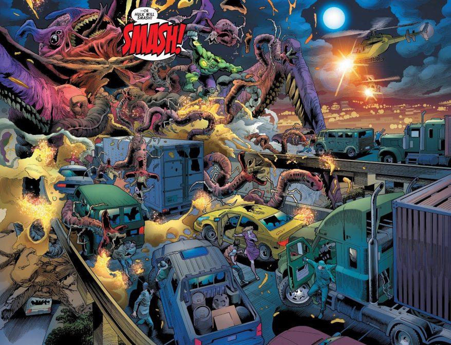 The Immortal Hulk #30