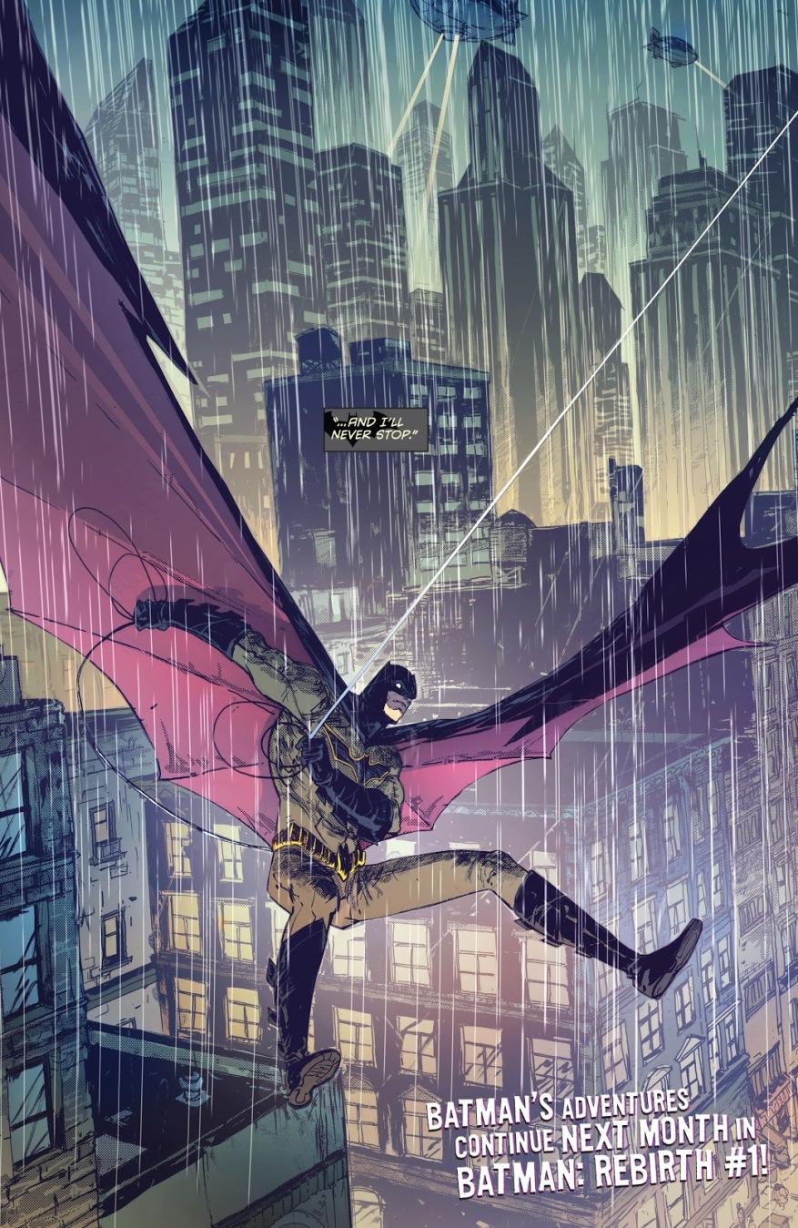 Batman Vol. 2 #52