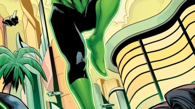 Hal Jordan (Green Lanterns Vol. 1 #49)