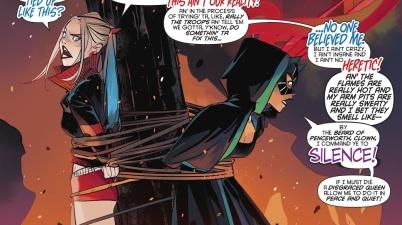 Harley Quinn Vol. 3 #62