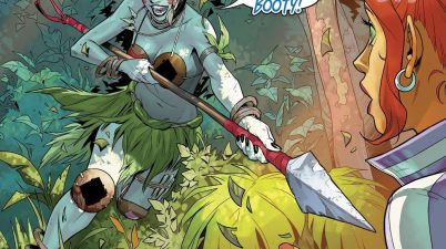 Harley Quinn Vol. 3 #65