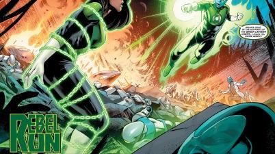 Jessica Cruz (Green Lanterns #48)