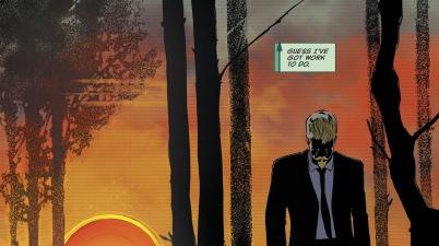Oliver Queen (Green Arrow Vol. 6 #45)