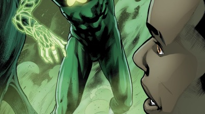 Power Ring (Green Lanterns Vol. 1 #45)