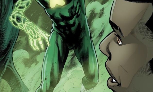 Power Ring (Green Lanterns Vol. 1 #45)