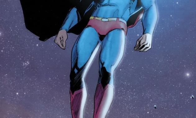 Superman (Green Arrow Vol. 6 #44)