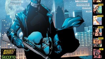 Paladin (Justice League Of America Vol. 2 #26)