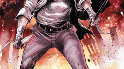 Daredevil Vol. 6 #19