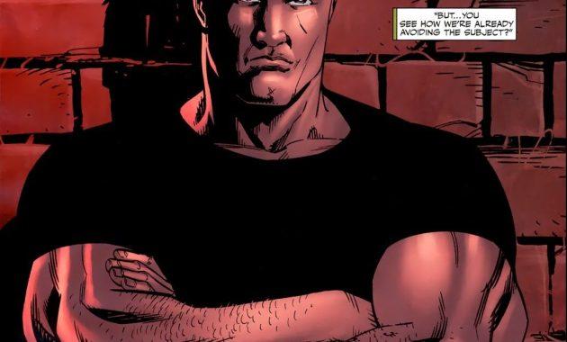 Billy Butcher (The Boys #52)