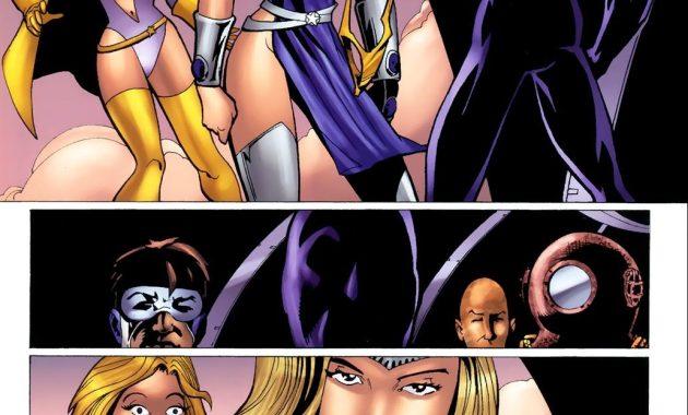 Queen Maeve Defends Starlight