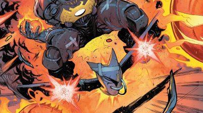 Virus (Venom Vol. 4 #26)
