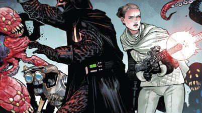 Darth Vader Vol. 3 #2